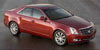 Get pricing of Cadillac CTS