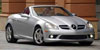Get pricing of Mercedes Benz SLK Class