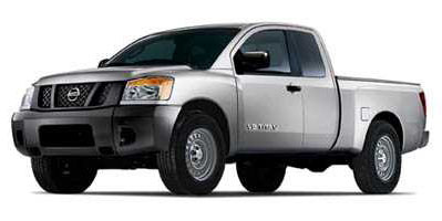 Get pricing of Nissan Titan