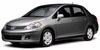 Get pricing of Nissan Versa
