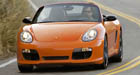 Get pricing of Porsche Boxster