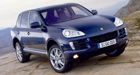 Get pricing of Porsche Cayenne