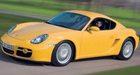 Get pricing of Porsche Cayman