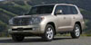 Get pricing of Toyota Land Cruiser